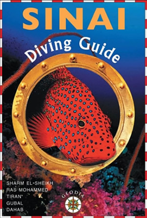 Sinai Diving Guide