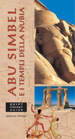 Abu Simbel e i templi della Nubia