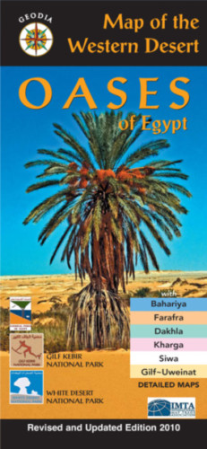 Oases of Egypt