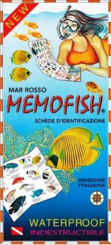 Red Sea Waterproof Memofish