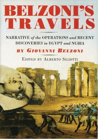 I Viaggi di Belzoni