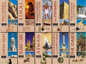 Egypt Pocket Guides