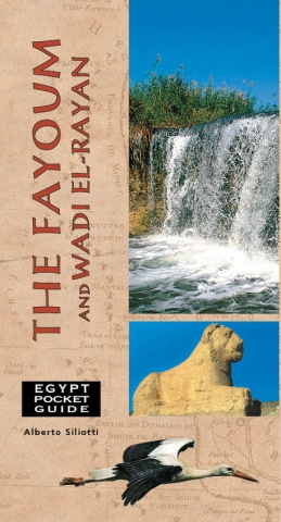 The Fayoum and Wadi El Rayan