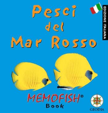 Memofish Book
